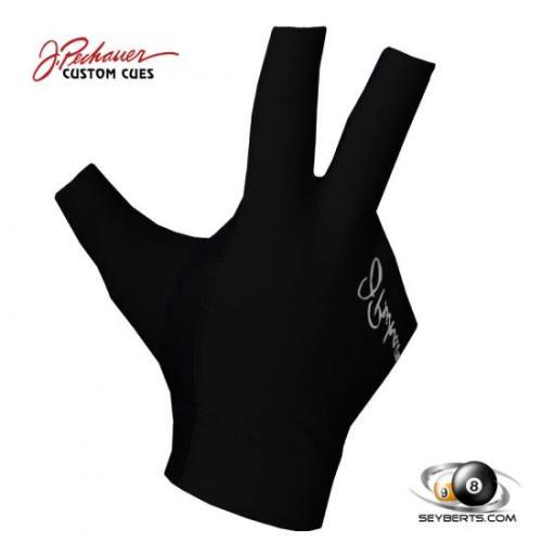 Pechauer Black Gloves Right Hand