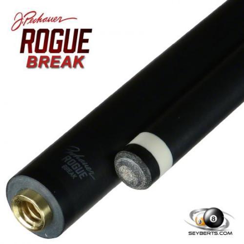 Uni-Loc |  Pechauer Rogue Break Carbon Fiber Shaft