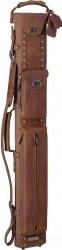 2X4 Instroke Leather Buffalo Cue Case