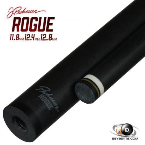 3/8 x 10  | Pechauer Rogue Carbon Fiber Shaft