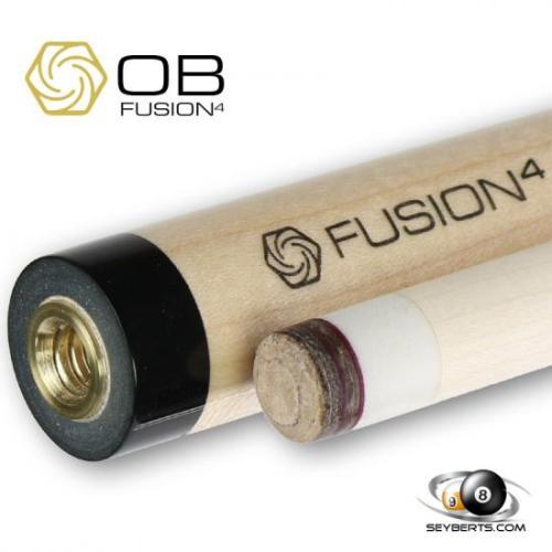 OB Fusion 4 14 Thread Cue Shaft