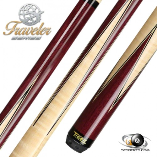 Tiger Sneaky Pete TH-5 Purpleheart With Ultra Shaft
