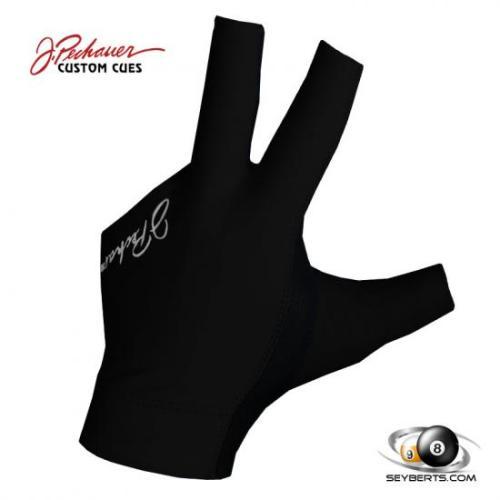 Pechauer Black Gloves Left Hand