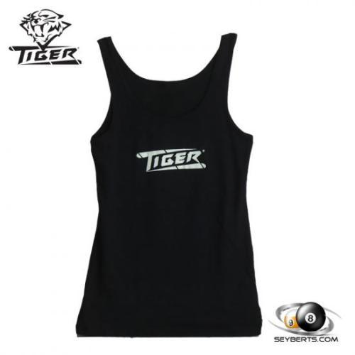 Tiger Billiards Women's Tank Top