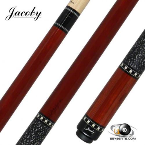Jacoby 0221-25 Bloodwood Pool Cue