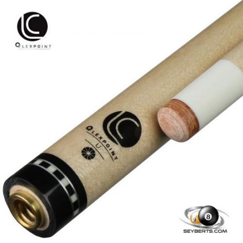 Lucasi Hybrid Shaft Uni-Loc Checker Ring