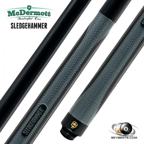 Sledgehammer Break Cue With Sports Wrap