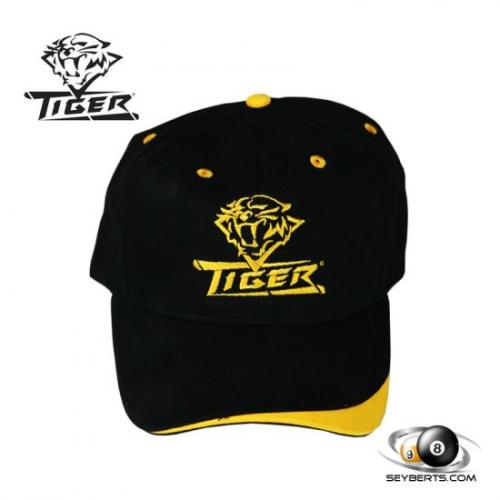 Tiger Embroidery Hat