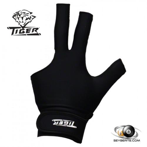 Tiger X Glove Left Hand Billiard Glove