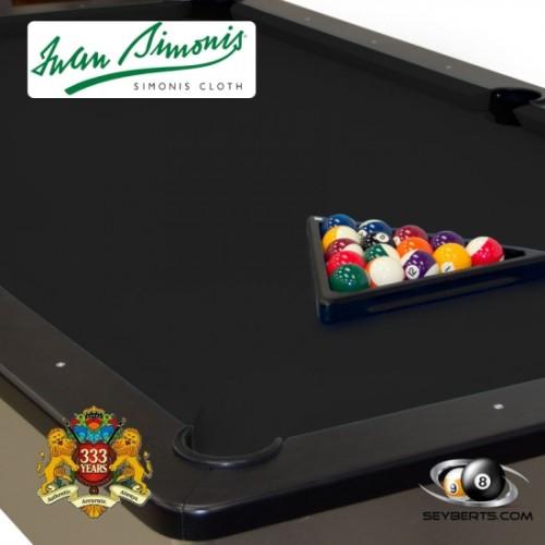 Simonis 860 Black