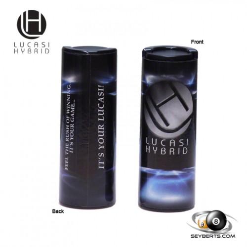 Lucasi Hybrid Coin Holder