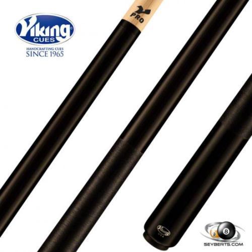 Viking B2202 Midnight Black Play Cue Linen Wrap
