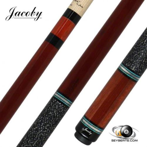 Jacoby 0321-42 Custom Bloodwood Pool Cue