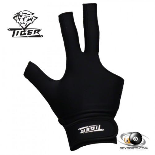 Tiger X Glove Right Hand Billiard Glove