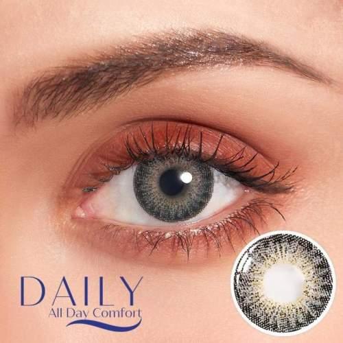 【LENSPOEM】Forest Ember Daily Contatc Lenses