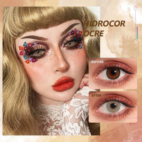 Hidrocor OCRE Contact Lenses