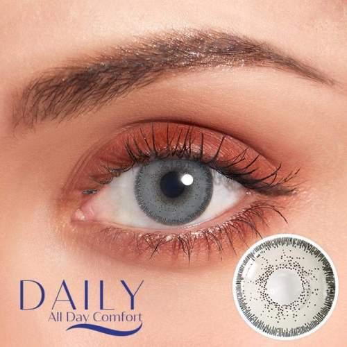 【LENSPOEM】Magic Jewellery Daily Contatc Lenses