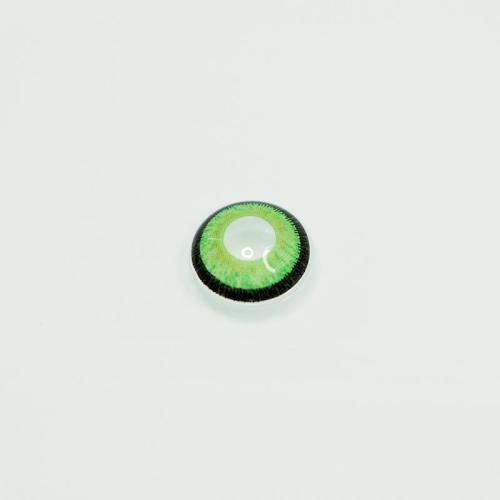 【LENSPOEM】Manson Forest Halloween Contact Lenses