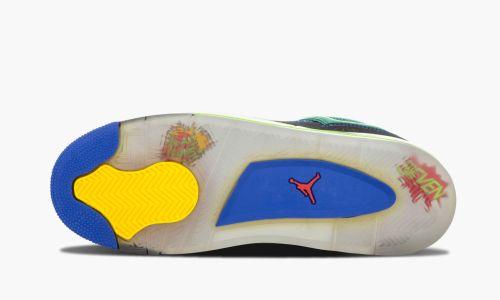 Air Jordan 4 Retro (GS)  Doernbecher