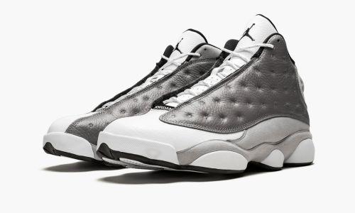 Air Jordan 13  Atmosphere Grey
