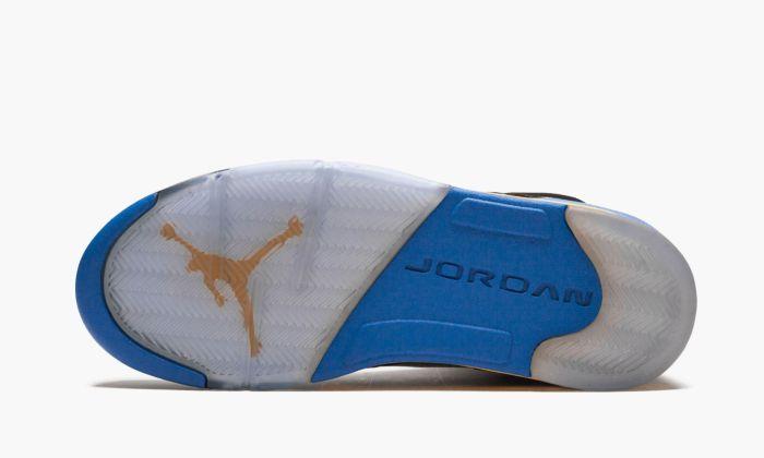 Air Jordan 5 Retro  Shanghai Shen