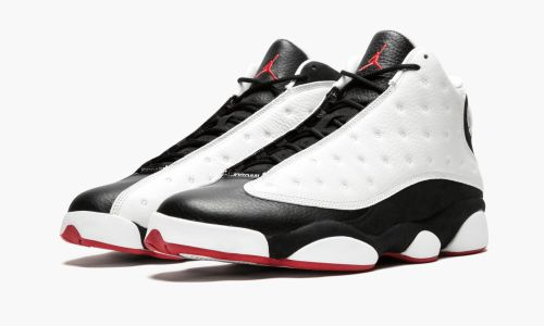 Air Jordan Retro 13  He Got Game