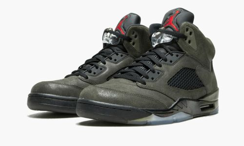 Air Jordan 5 Retro  Fear Pack
