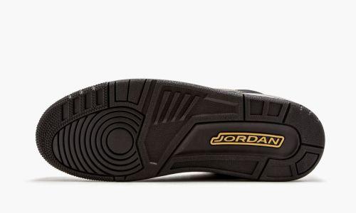 Air Jordan 3 BHM  Black History Month