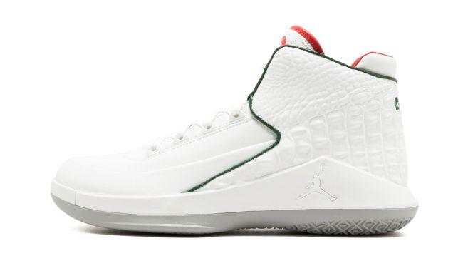 Air Jordan XXXII  Italy