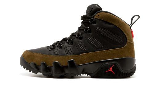 Air Jordan 9 Retro Boot NRG