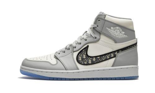 Air Jordan 1 Retro High   Dior