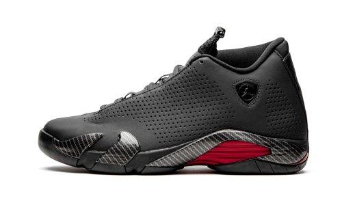 Air Jordan 14  Black Ferrari