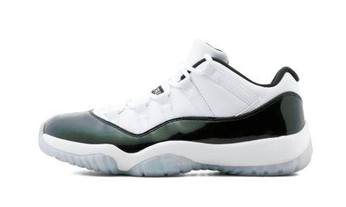 Air Jordan 11 Retro Low  Easter Emerald