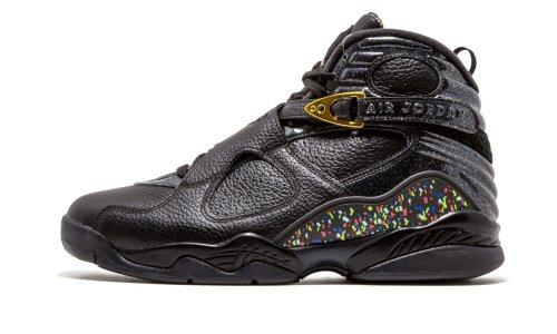 Air Jordan 8 Retro C&C  Confetti