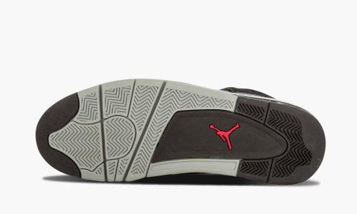 Air Jordan 4 Retro Rare Air  Laser