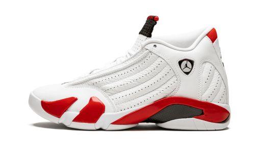 Air Jordan 14  Candy Cane