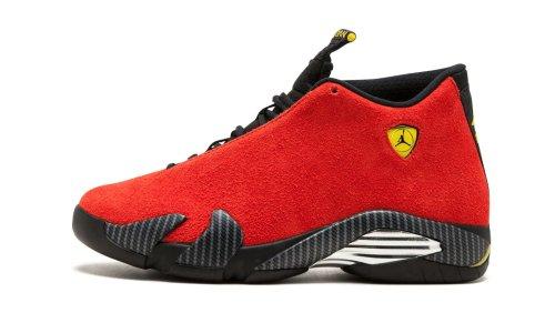 Air Jordan 14 Retro  Ferrari