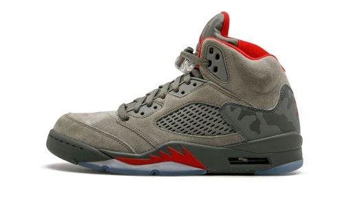 Air Jordan 5 Retro  Camo