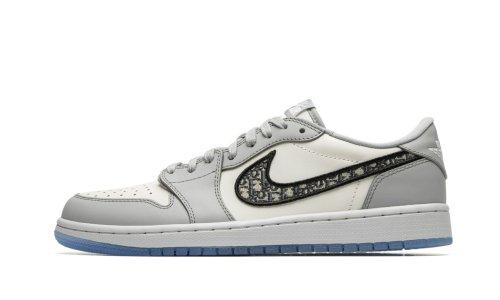 Air Jordan 1 Low  Dior