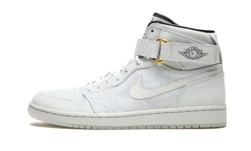 Air Jordan 1 High Strap  Just Don
