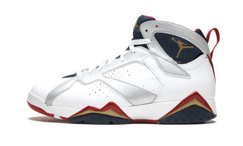 Air Jordan 7 Retro  Olympic
