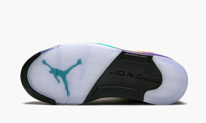 Air Jordan 5 Retro  F&F Fresh Prince of Bel-Air