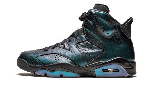 Air Jordan 6 Retro AS  All Star Game / Chameleon