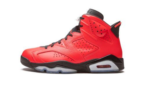 Air Jordan 6 Retro  Infrared 23