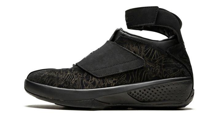 Air Jordan 20  Countdown Pack