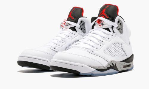 Air Jordan 5 Retro  CEMENT