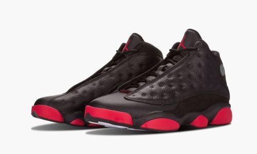 Air Jordan 13 Retro  Dirty Bred