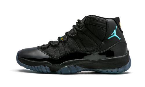 Air Jordan 11 Retro  Gamma