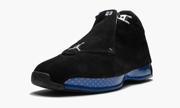Air Jordan 18 Retro