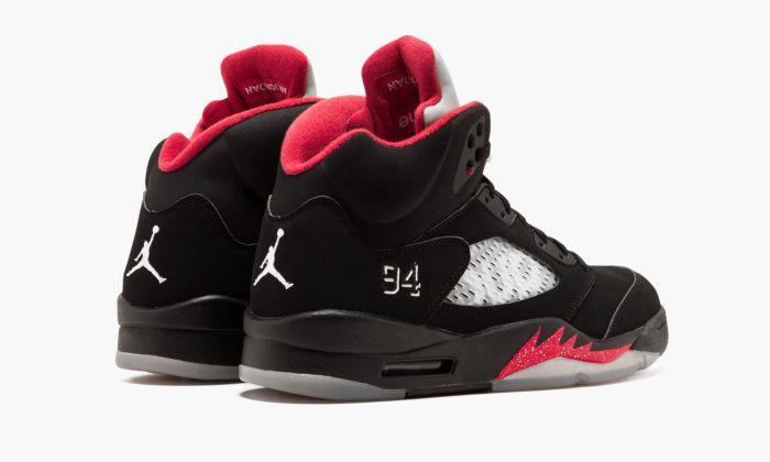 Air Jordan 5 Retro Supreme  Supreme